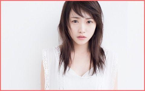 【元AKB48】川栄李奈が『リケジョ』役で映画初主演が決定!