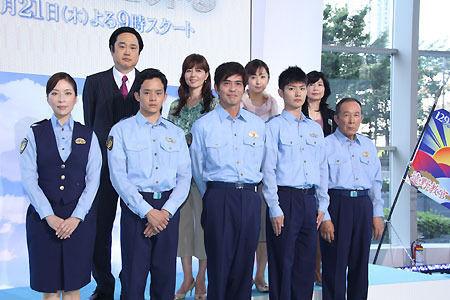 白人「なんで日本のドラマは警察と医者で溢れてるんだ?」←言い返せなかったわ……