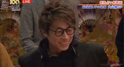 田村淳、センター入試初日終え「緊張してお腹が痛くなった」