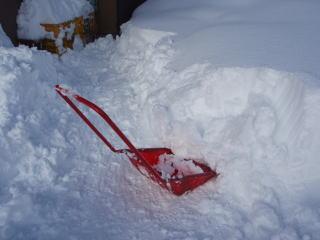 100116除雪