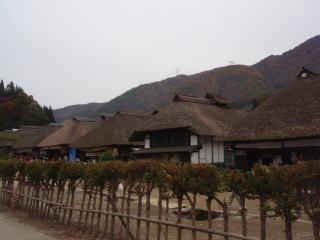091024大内宿