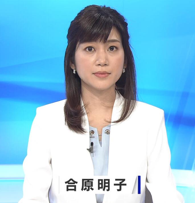 明子 合原 合原明子アナ 4月から異動?首都圏卒業後の新番組は?