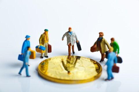 【与沢翼】投資の専門家ほど仮想通貨やFXで成功できない…素人のあなたも感覚をずらす事で人生は一変する【人生の極】