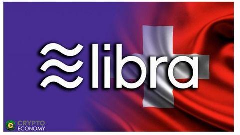 Libra AssociationはスイスのFinancial Watchdog FINMAに支払いシステムライセンスを求めています
