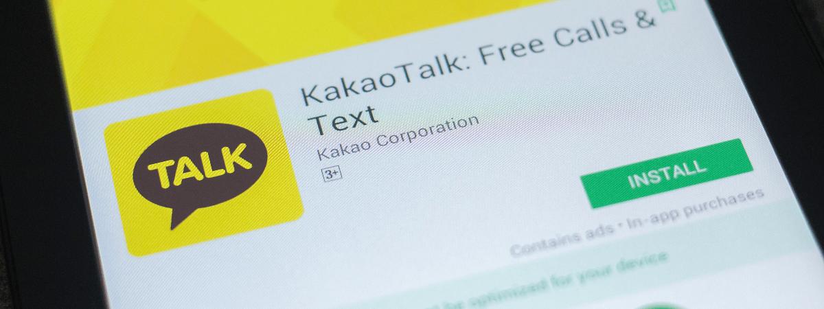 Facebookに次ぐSNS企業のブロックチェーン業界参入!韓国Kakaoも「Klaytn」を公開