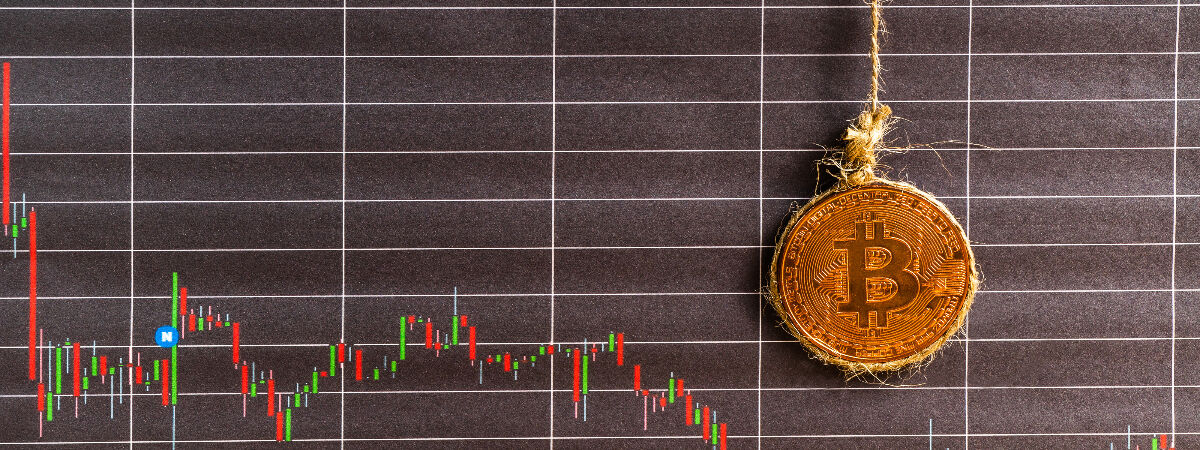 ビットコイン(BTC)は今がピークか、テクニカル指標は売り圧力の増加を示唆