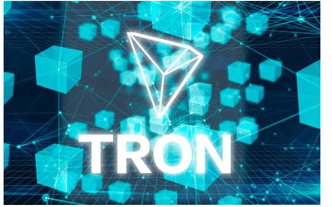 2019年1月 トロン(TRX)、サンフランシスコでやります!