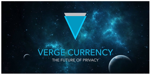 Verge(XVG)遂に動きました!!