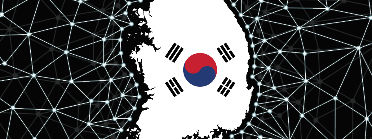 韓国の金融機関でブロックチェーンIDシステムを採用、国としての強さ