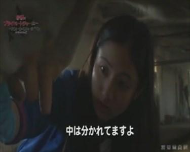 【動画】紗綾ちゃんの乳搾り♥