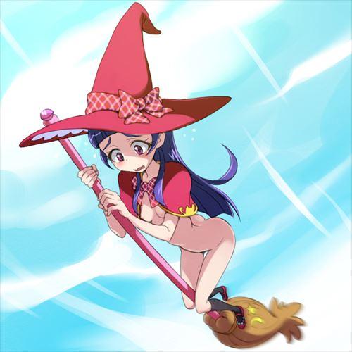 魔法つかいプリキュアのエロ画像