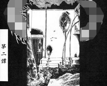 【閲覧注意・蟲姦】下水街に住んでいるムカデ人間に蛭を貰うかわりに苗床になって…