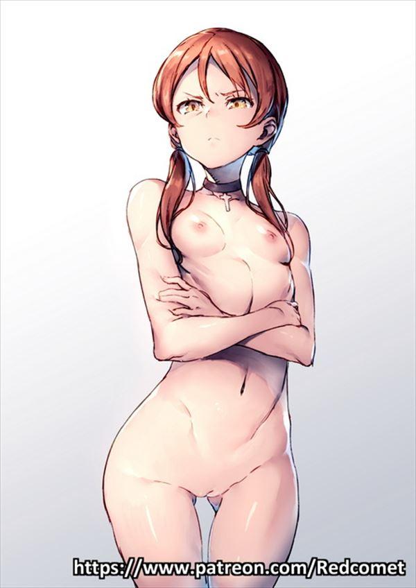 亜人ちゃんは語りたいのエロ画像