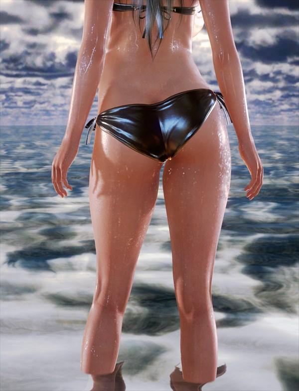 ハニセレのエロ画像18