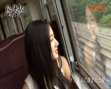 【動画】紗綾みたいなおっぱいの大きい可愛い子と旅行に行きたいよなぁ…