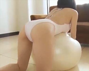 【動画】次世代巨乳グラビアアイドル、RaMuちゃんを見逃すな!