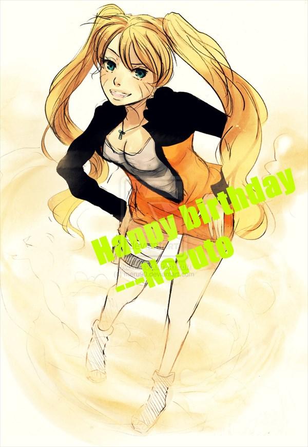 ナル子のエロ画像