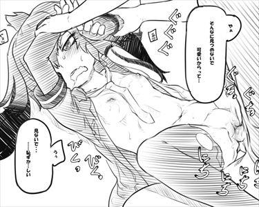 けもフレの可愛いエロ漫画…【絵師:ぬかじ】