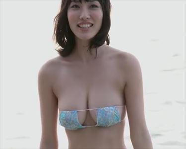 【動画】今野杏南はHやねぇ