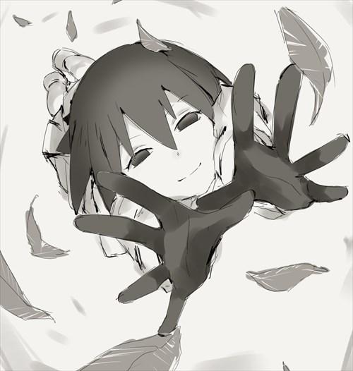 忍野扇のエロ画像