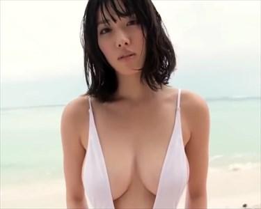 【動画】今野杏南ちゃんのおっぱいは天然物だよ、俺にはわかるんだ