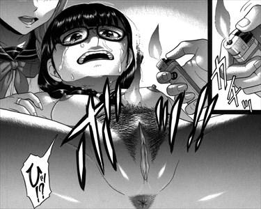 【復讐エロ漫画】中学の頃にイジメられていた、忘却の記憶が蘇り…[こがいの]美しい人妻が堕ちるまで