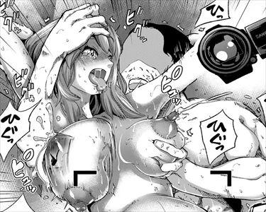 【エロ漫画】ちんぽ二本食い放題セックスゥゥ!!…【作家:ミサキ闘】