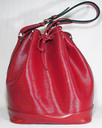 ビトンのバッグ
