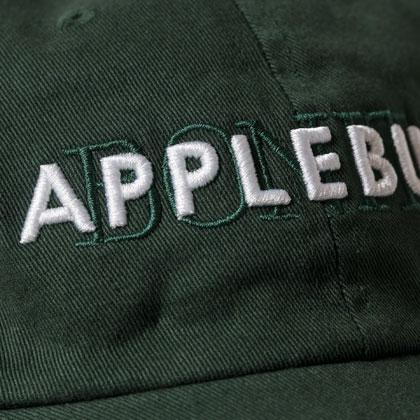 APPLEBUM-BONITA-APPLEBUM-COTTON-CAP-GREEN-BLOG2