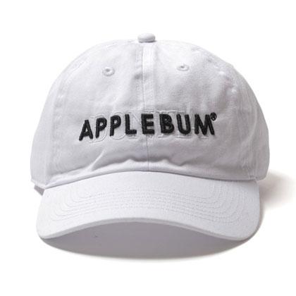 APPLEBUM-BONITA-APPLEBUM-COTTON-CAP-WHITE-BLOG1