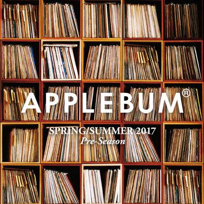 APPLEBUM 2017 POP 420-420