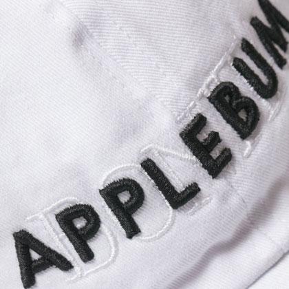 APPLEBUM-BONITA-APPLEBUM-COTTON-CAP-WHITE-BLOG2
