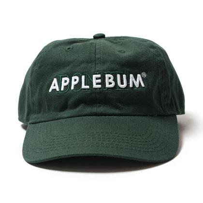 APPLEBUM-BONITA-APPLEBUM-COTTON-CAP-GREEN-BLOG1