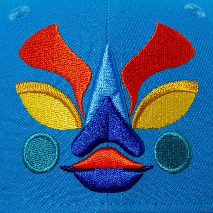 NEW-ERA-KIDS-9FIFTY-TARO-OKAMOTO-KODOMONOKI-BLUE-ORANGE-BLOG2