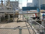 液体窒素タンク