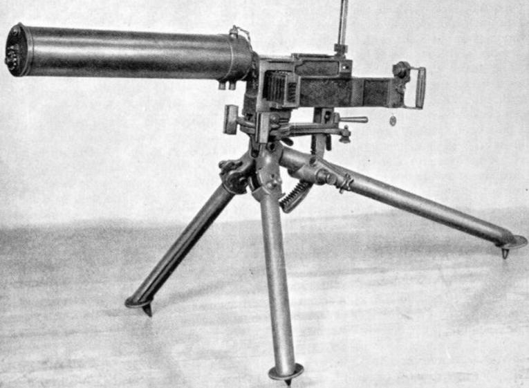 1914年にイタリア陸軍で採用され...