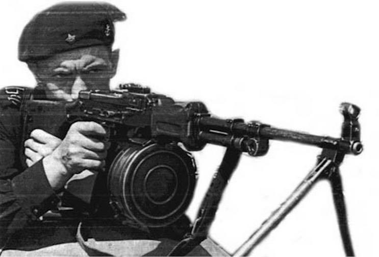 ヴァシーリー・デグチャレフ