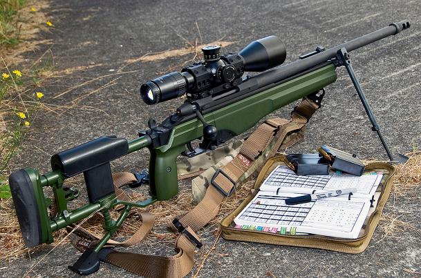 フィンランドの銃器メーカー、サ...