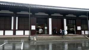 興福寺_国宝館