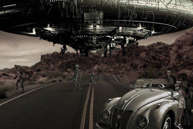 もし地球上で宇宙人と遭遇した場合、何をすべきか?未知との遭遇に備えたアドバイス