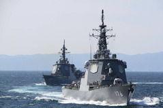 日本が中国の観艦式に参加を検討 韓国が怒っているらしい