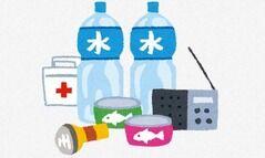 災害時に備えて食糧を家庭で備蓄する意味あるか?