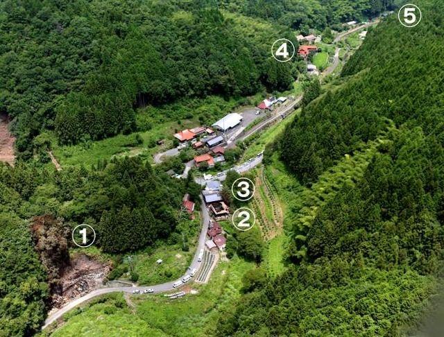 閉鎖的な村がまだこの日本にいくつもあるかもしれないと思うとワクワクする