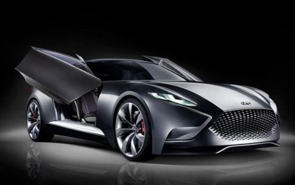 現代自動車「2020年ポルシェ・ランボルギーニクラスのスーパーカーを発売する!」 韓国の反応