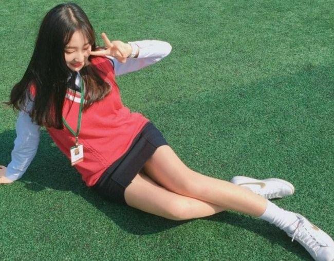 韓国人「何て可愛らしいんだ!」最近の韓国女子高生の画像をご覧ください 韓国の反応