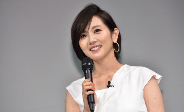 【画像】高 島 彩 (38歳 )