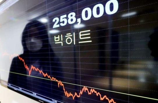 韓国人「BTS所属事務所の株価が4日連続で急落‥」一方韓国証券会社各社が「今こそ、買いのタイミングだ」と買いを推奨!その理由とは? 韓国の反応