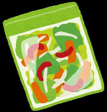 【悲報】カット野菜大手のサラダクラブ「国産キャベツが品薄なので韓国産使います」
