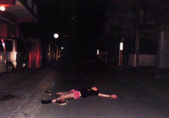 高校生「始発まで王将の駐車場で寝ようぜwwwww 」→死亡