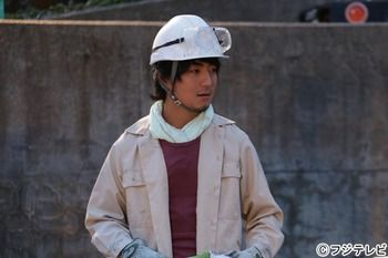 【進入禁止なんだよ!】理不尽な工事現場のオッサン。余りに気持ち割る態度で、気付いたらオレは殴っていた。するとオッサンは…